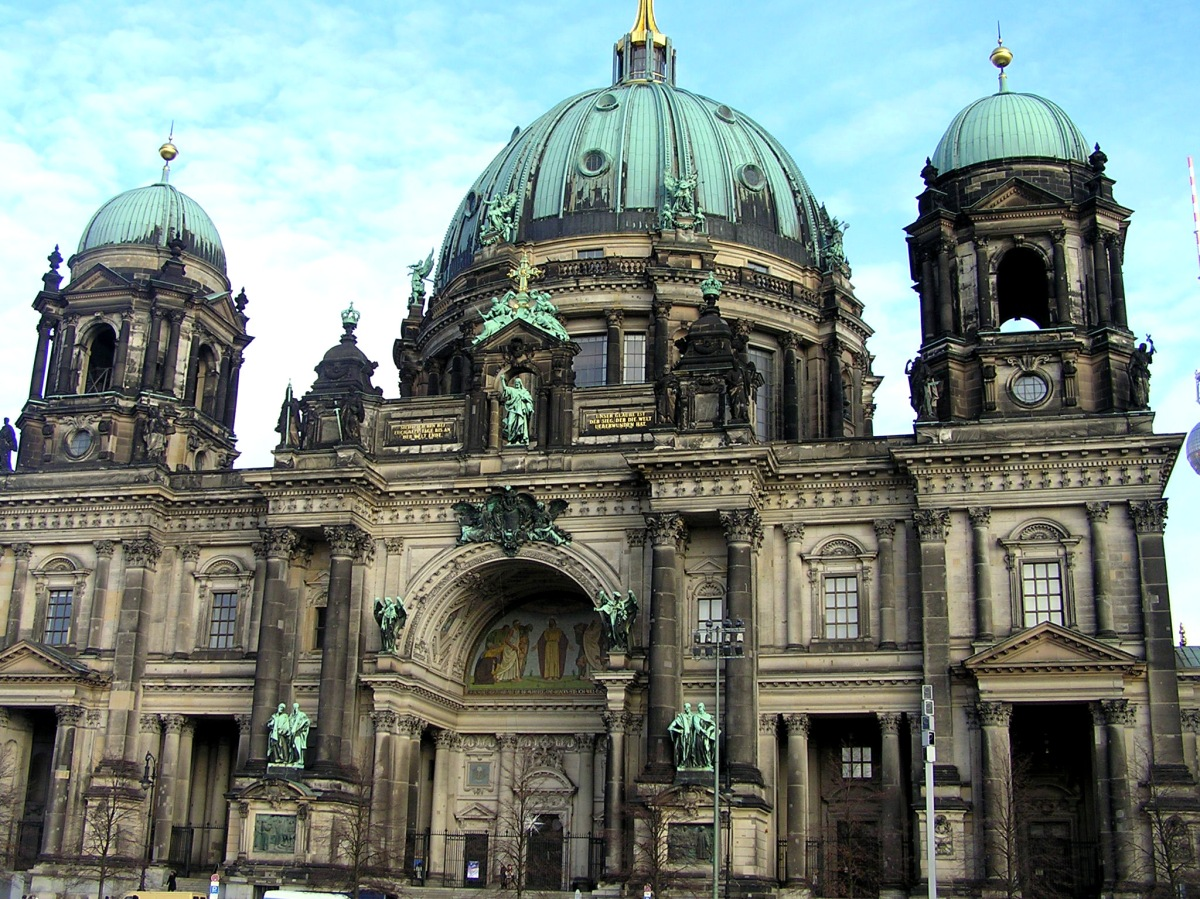 ALEMANIA - Berlín
