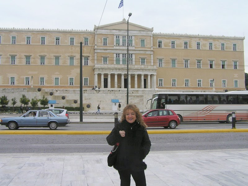 Plaza Syntagma