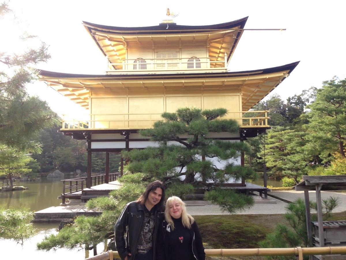 JAPON 2014 - Luna de miel en nuestro tercer viaje japonés