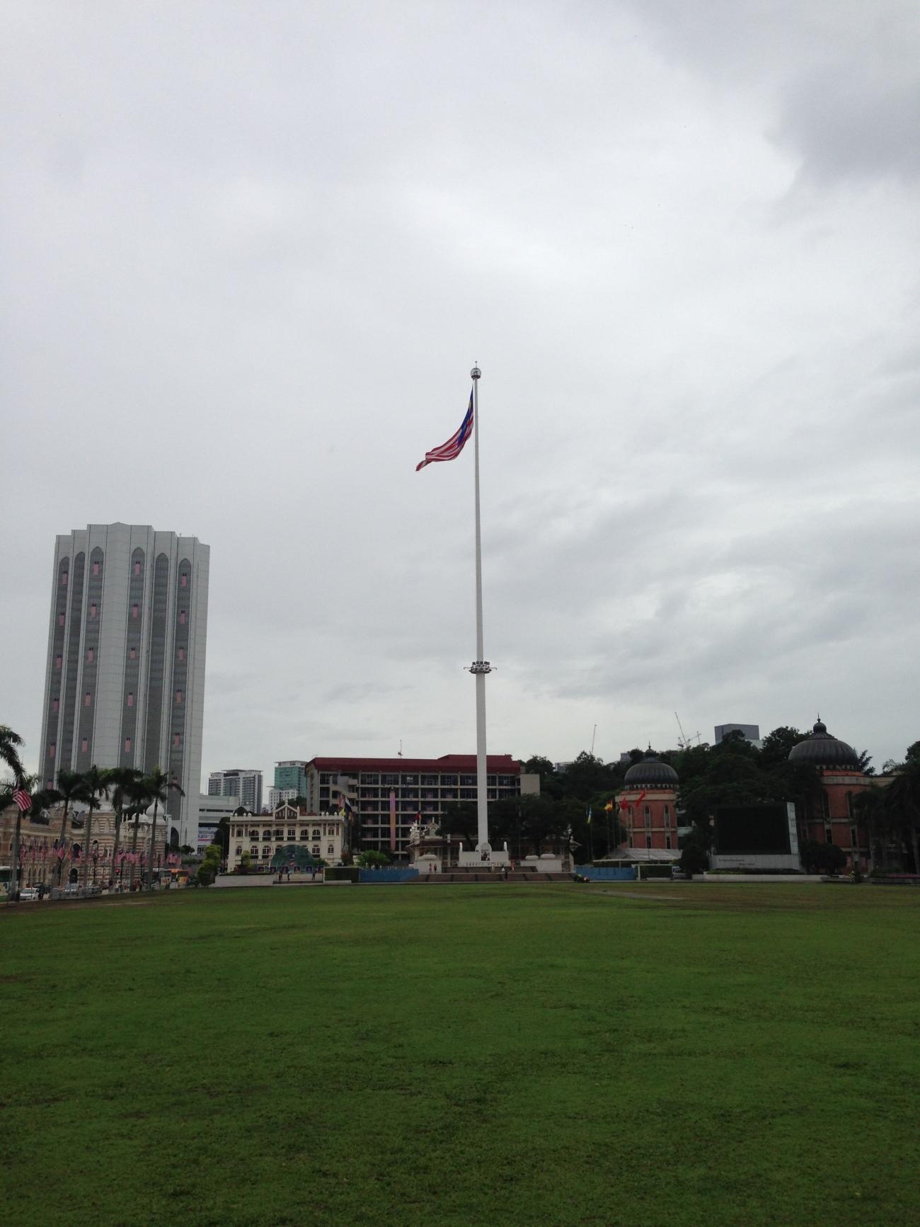 Dataran Merdeka Kuala Lumpur