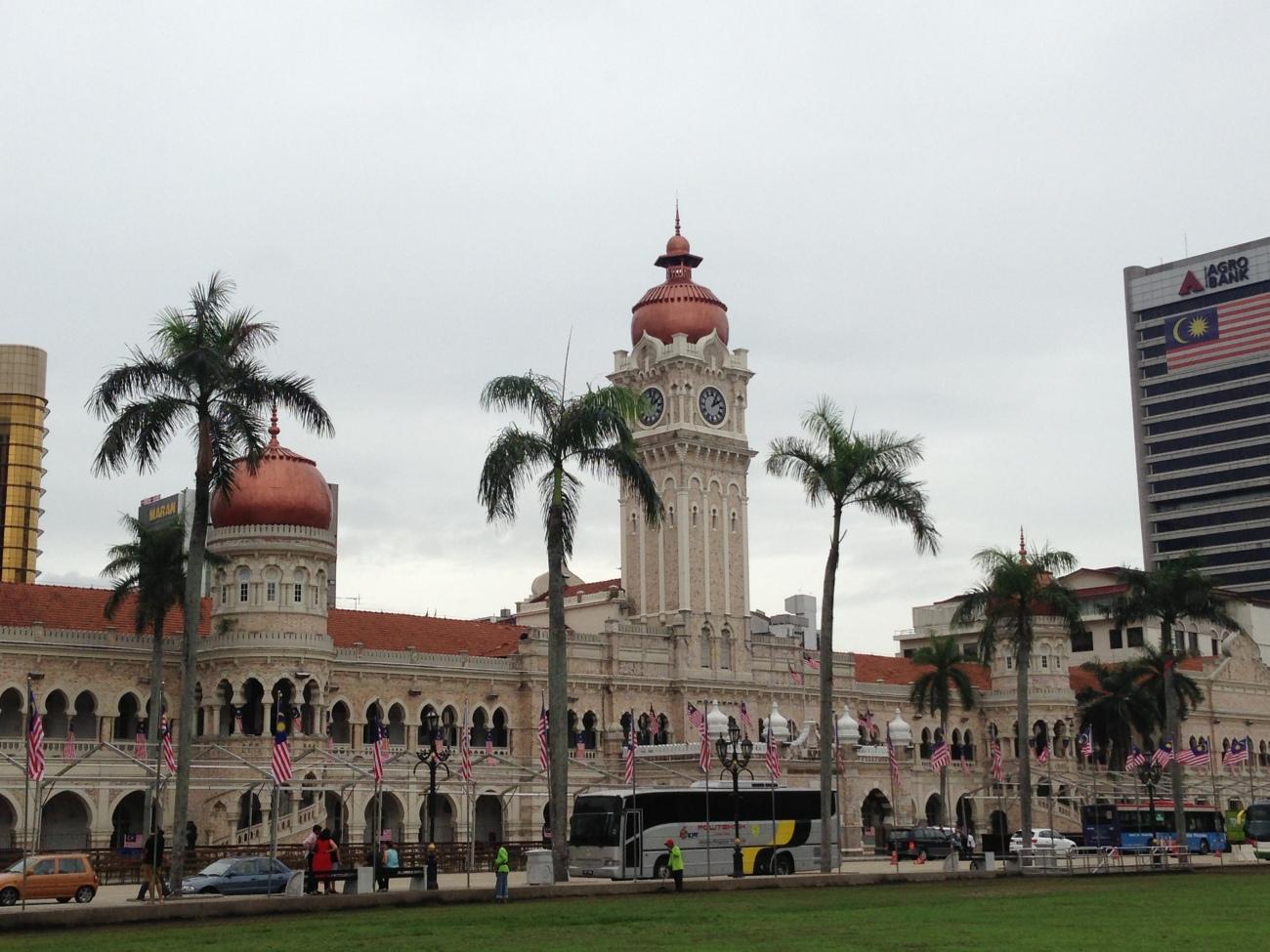 Viaje a Malasia – Kuala Lumpur y Malacca – Mil y un viajes por el mundo