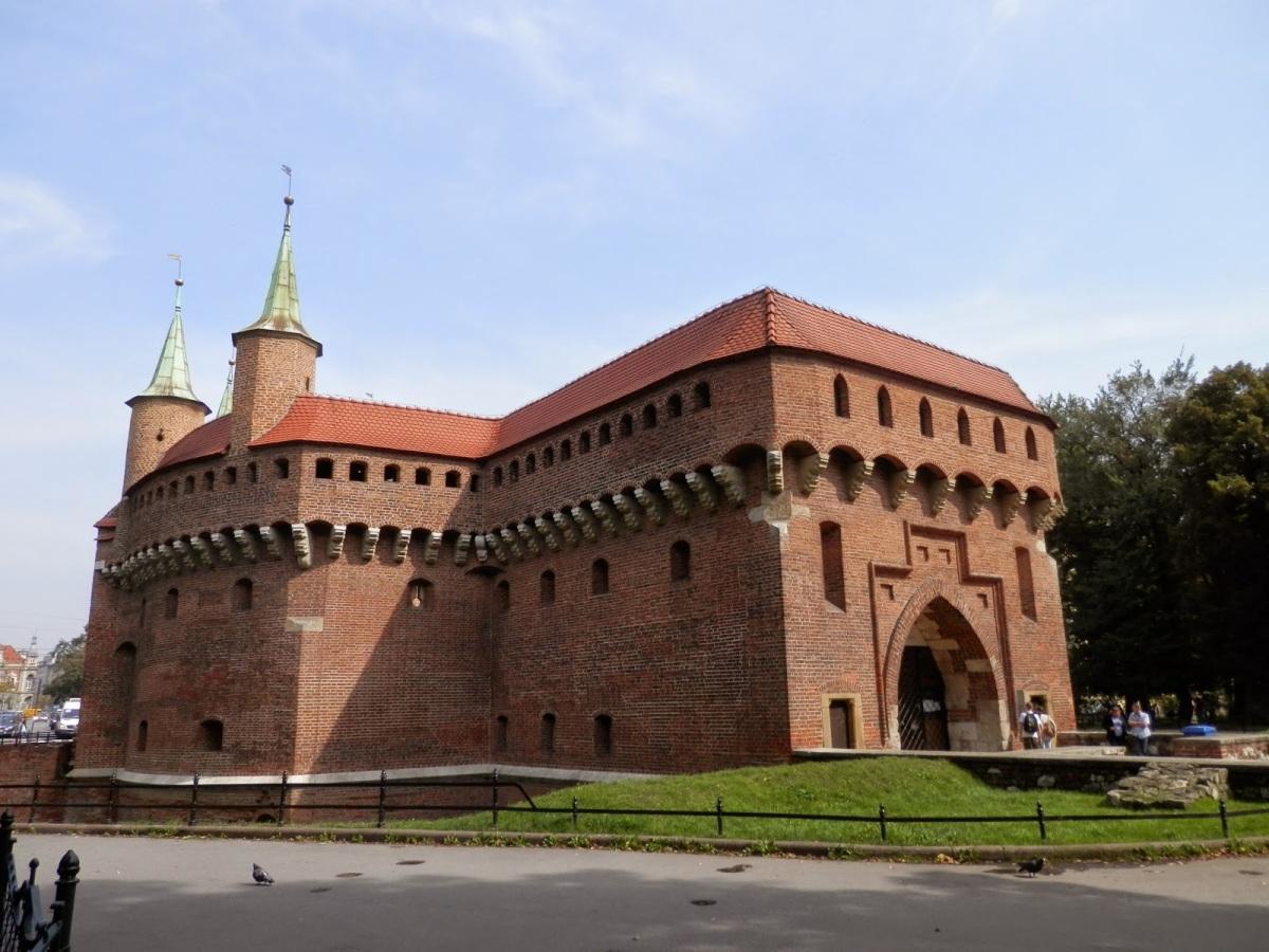 Viaje a Polonia - Varsovia, Cracovia, Gdansk y Wroclaw