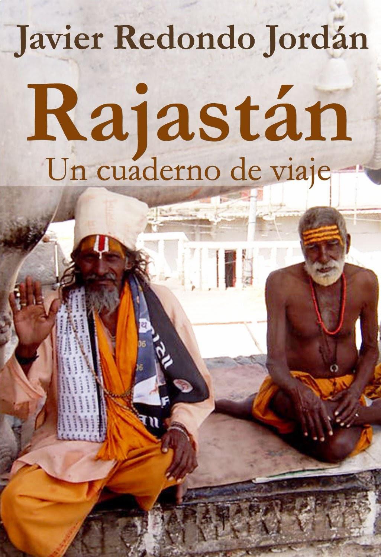 Rajastan Cuaderno de Viaje