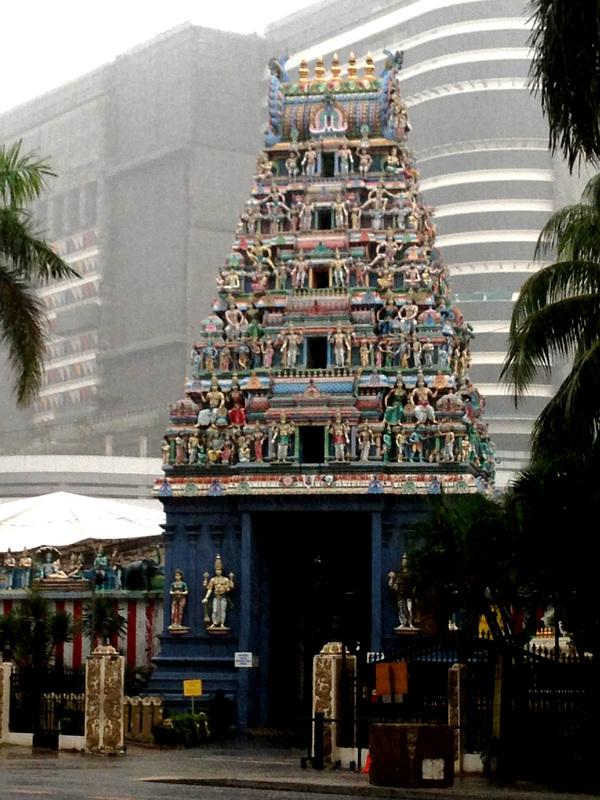 Sri Srinivasa Singapur
