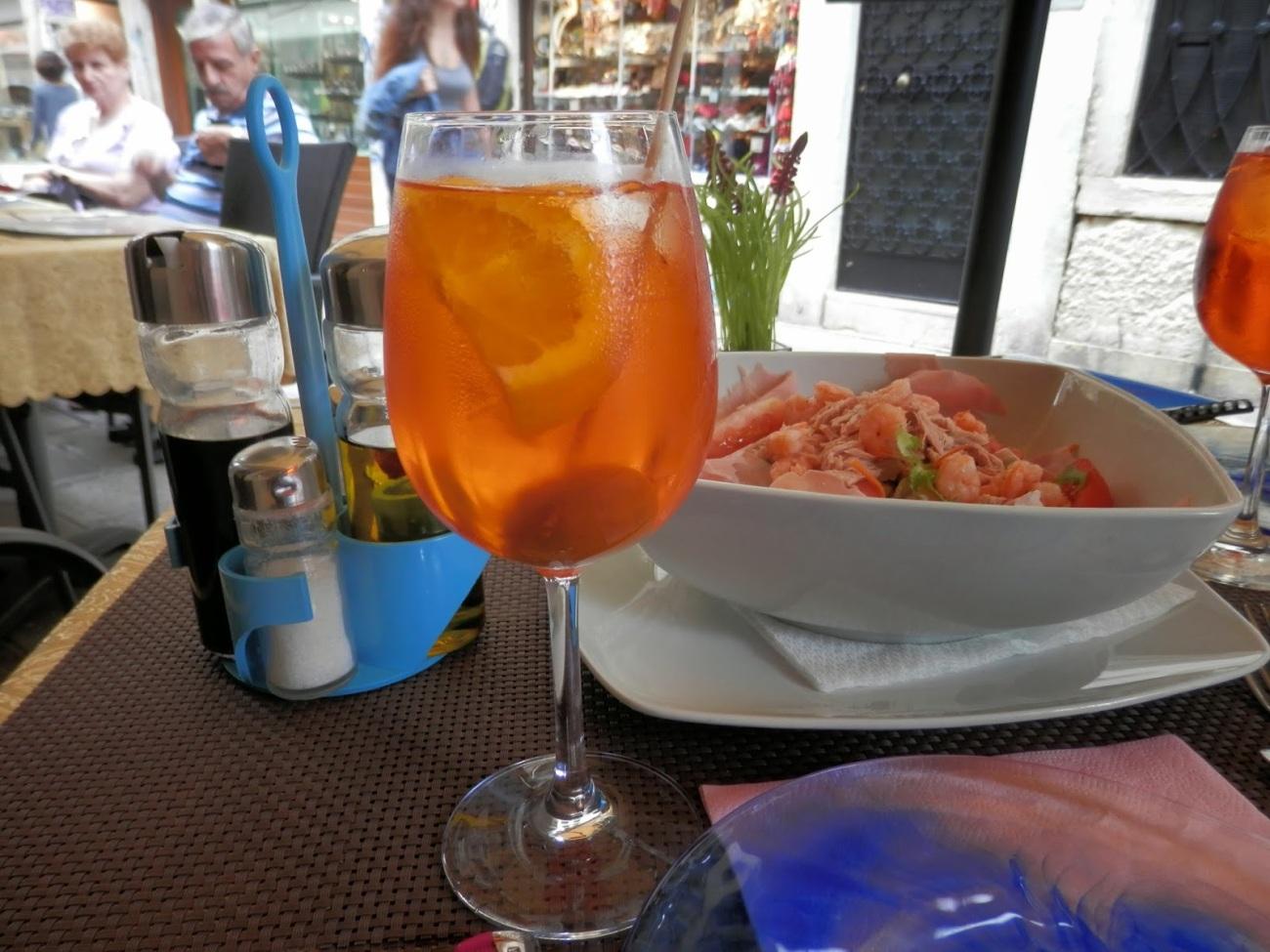 Spritz Venecia