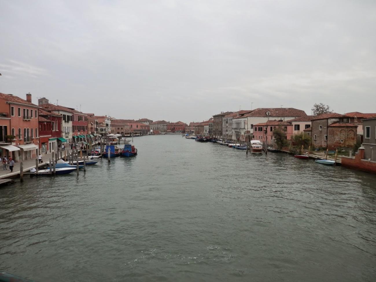Murano Venecia