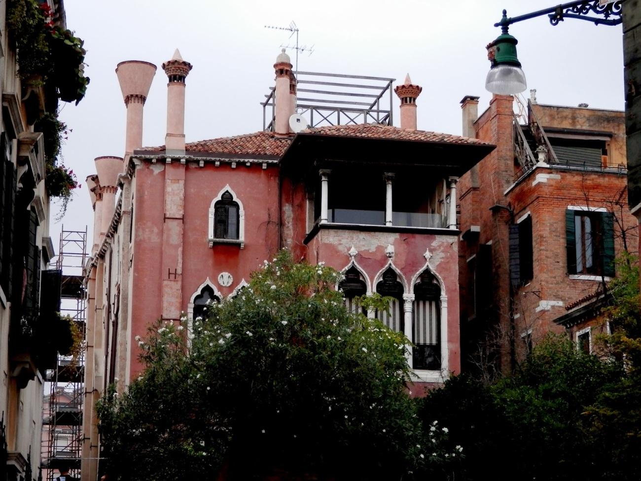 Palazzo Dario Venecia