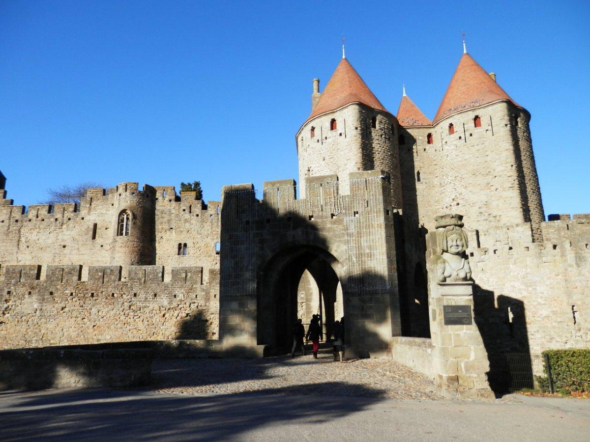 FRANCIA - Viaje a Carcassonne y Región de Midi-Pyrénées