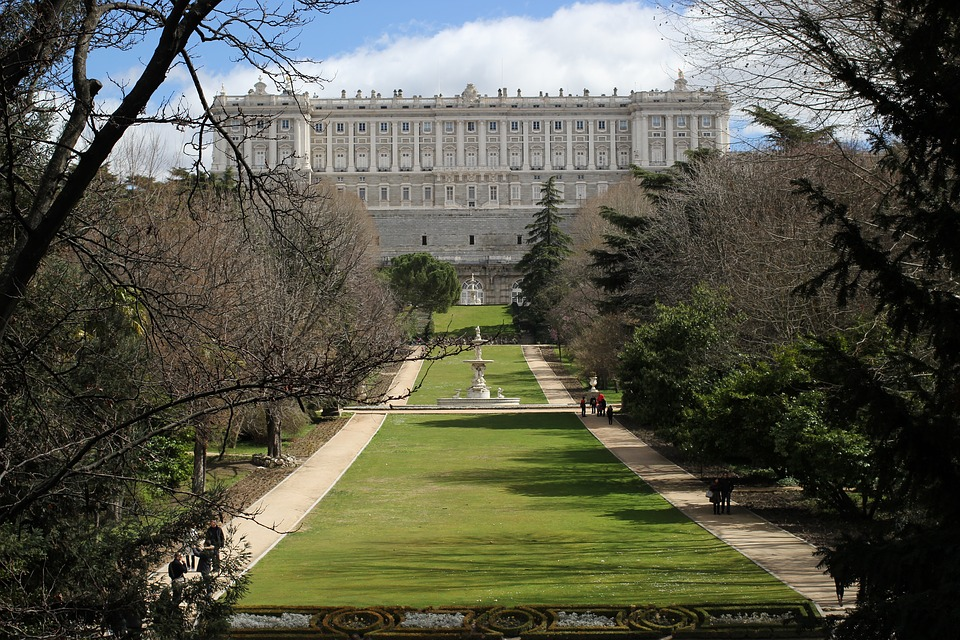 palacereal