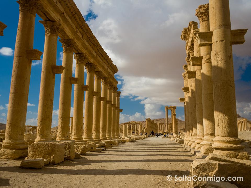 SaltaConmigo-Siria-Palmira
