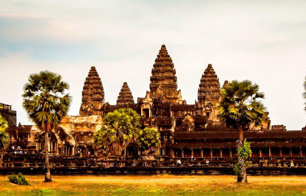Guía para visitar Angkor por tu cuenta - Preparativos