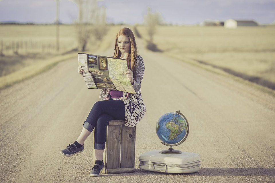 viaje