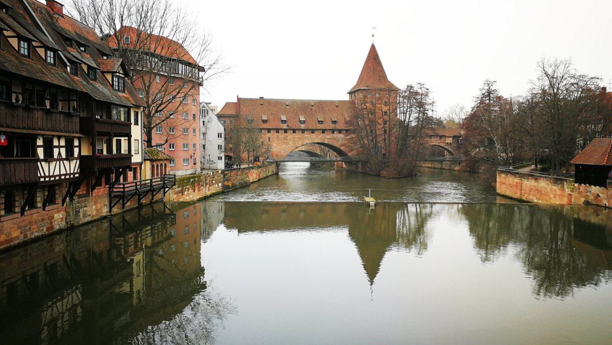 Viaje a Nuremberg, la ciudad que resurgió de sus cenizas
