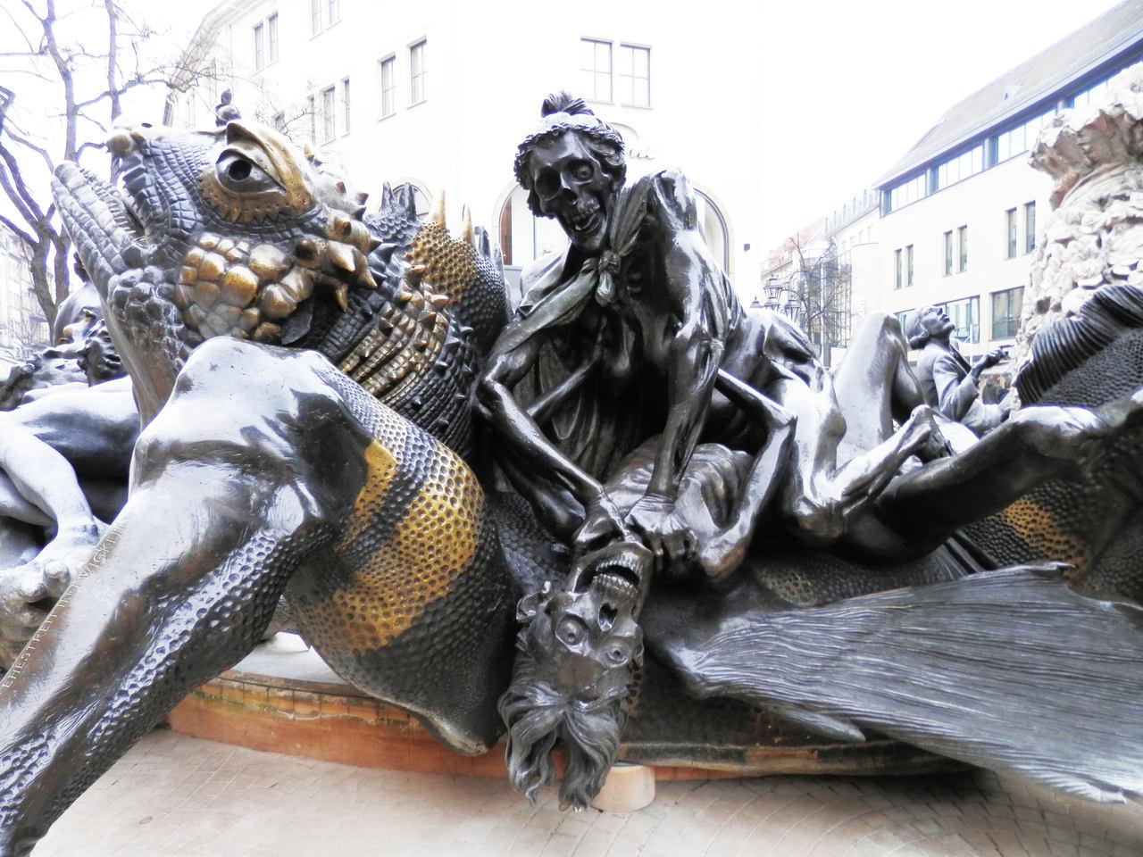 Ehekarussell Nuremberg