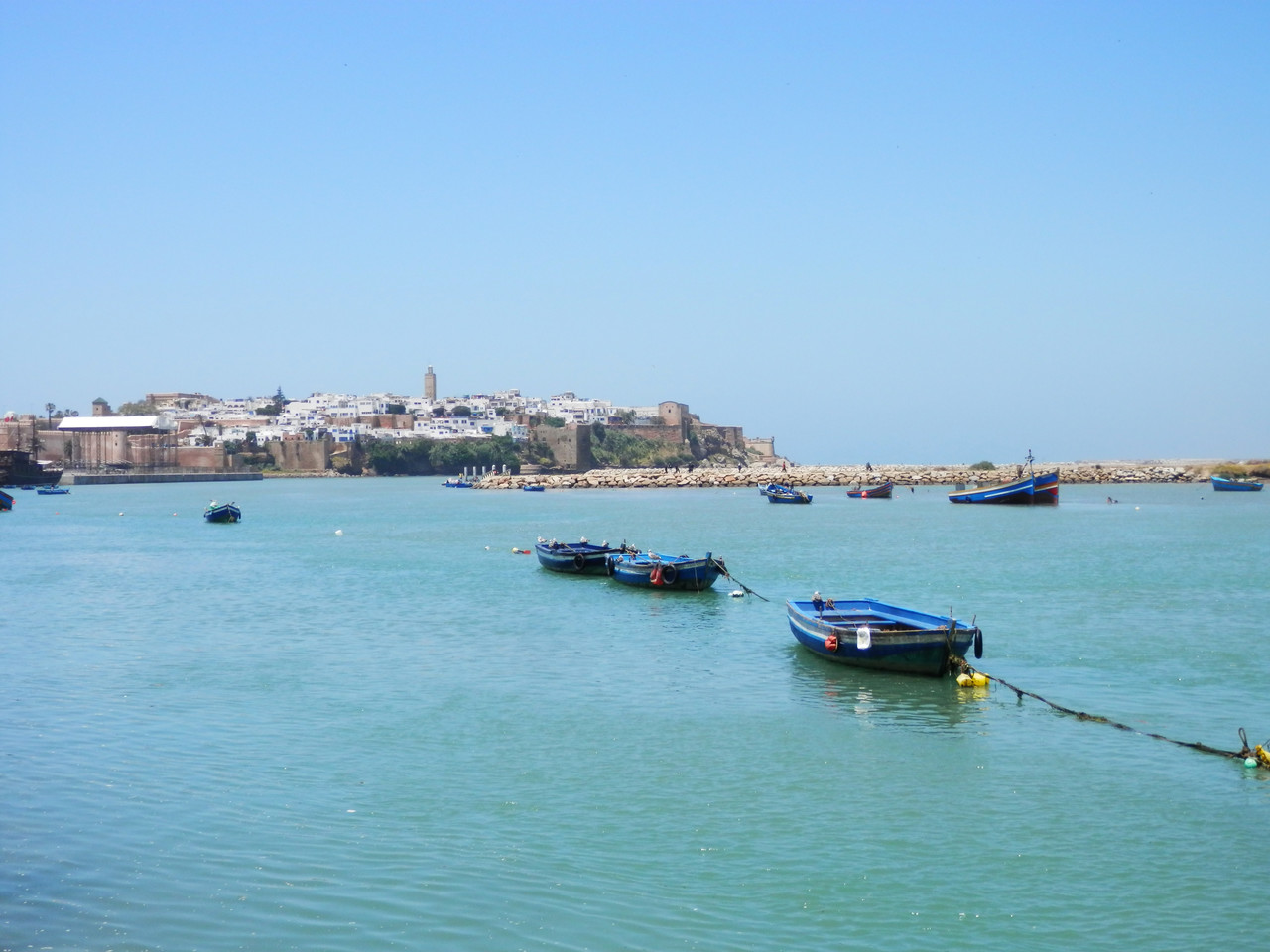 Ria Rabat Sale
