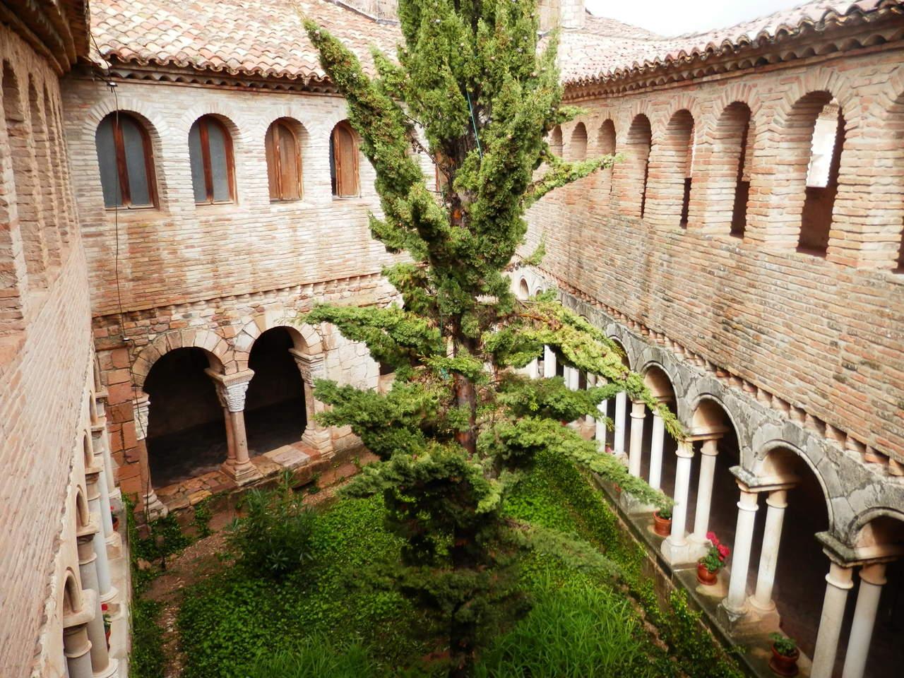 Colegiata Santa Maria Alquezar