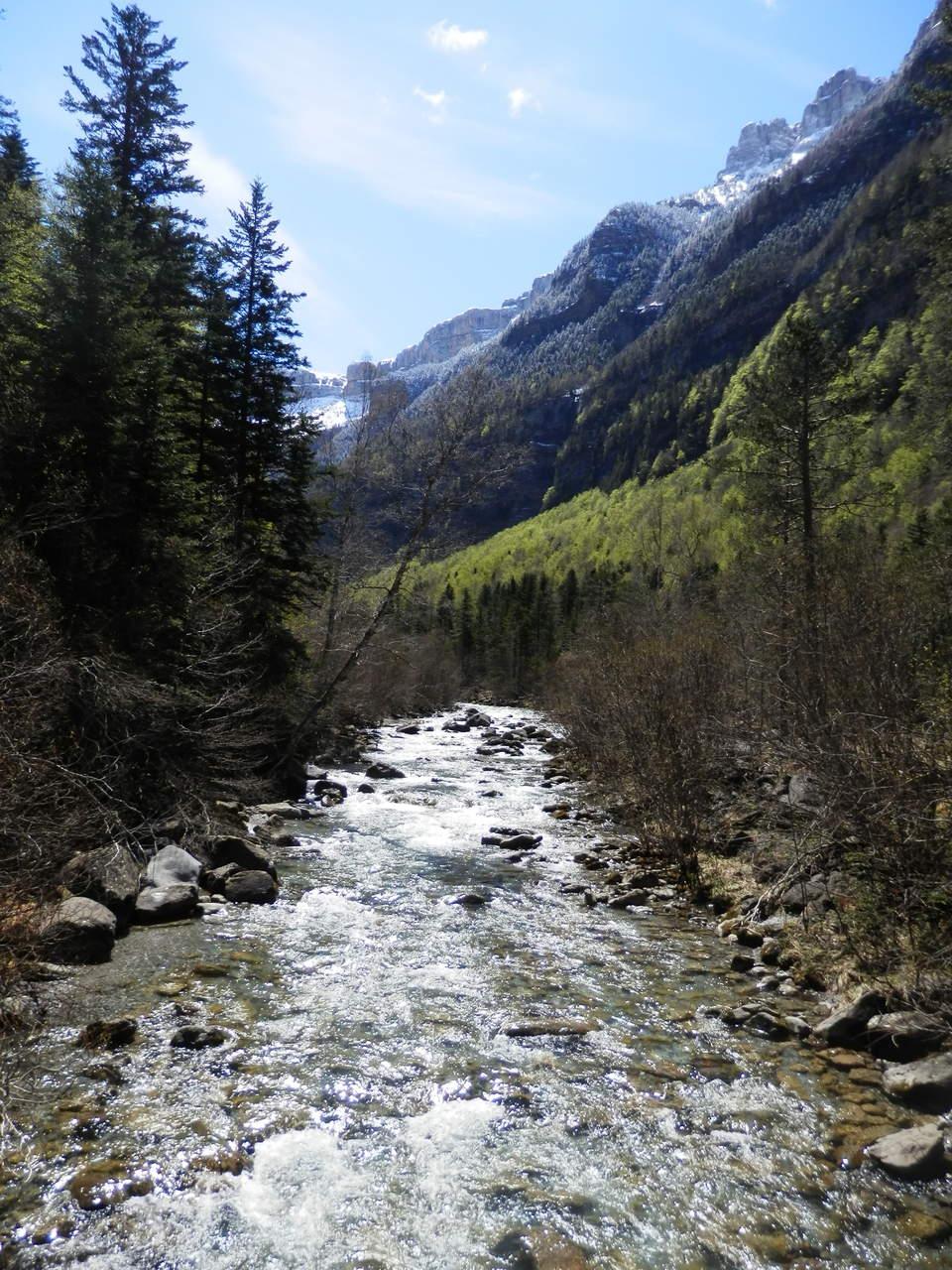 Valle Ordesa