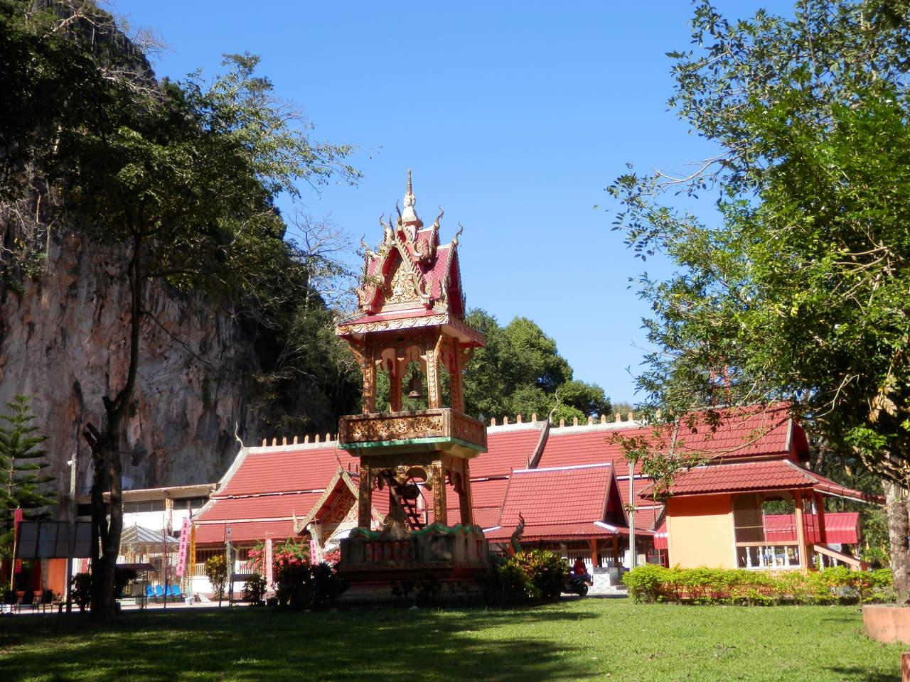 Tham Pla Chiang Rai