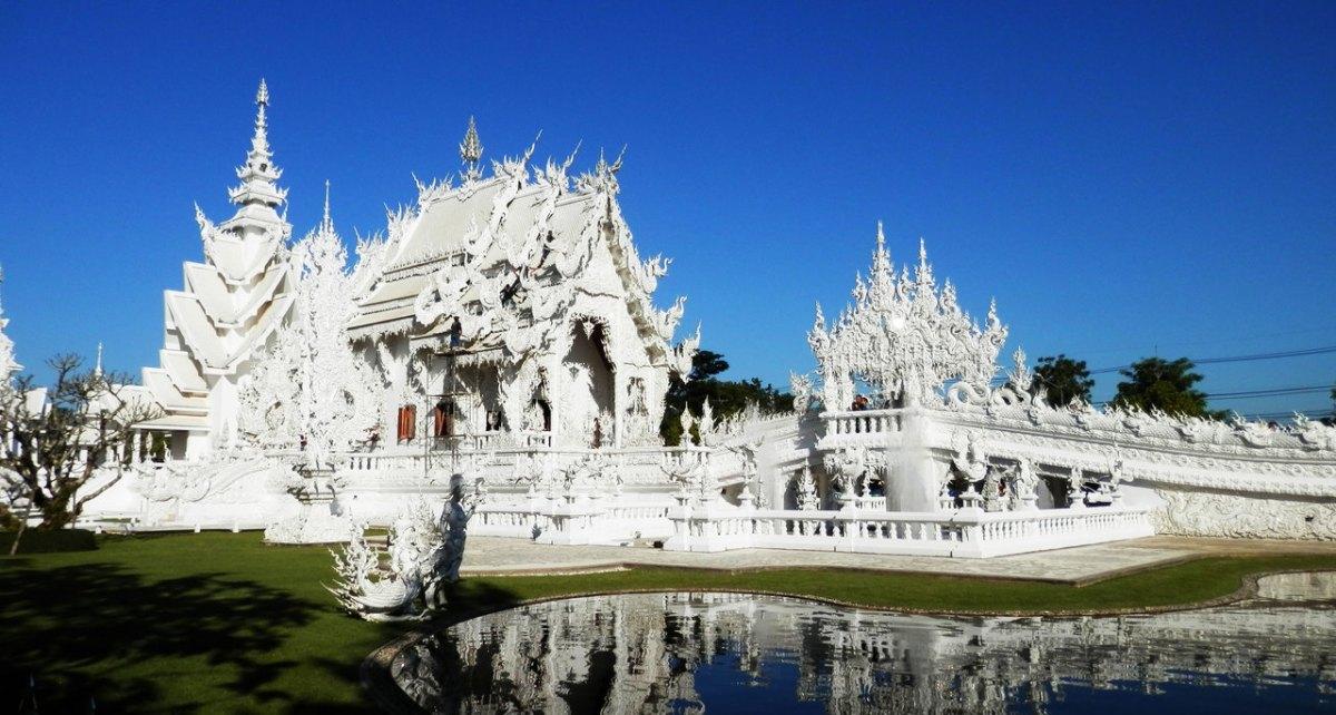 Viaje a Chiang Rai y el Triángulo de Oro (Tailandia)