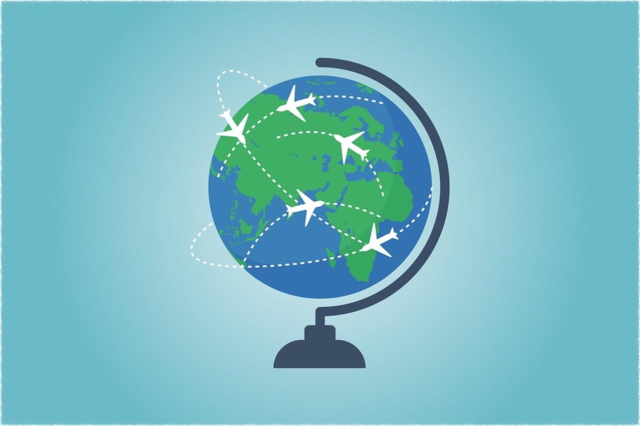 World flights