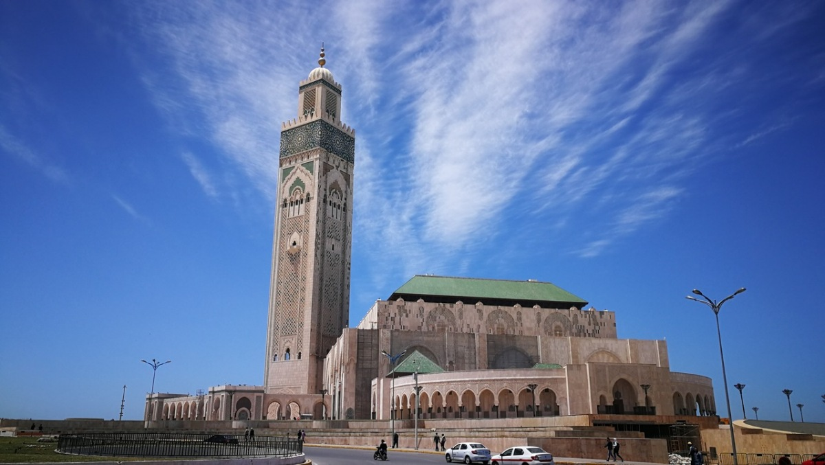 Nuestro viaje a Casablanca ¡tócala otra vez, Sam!