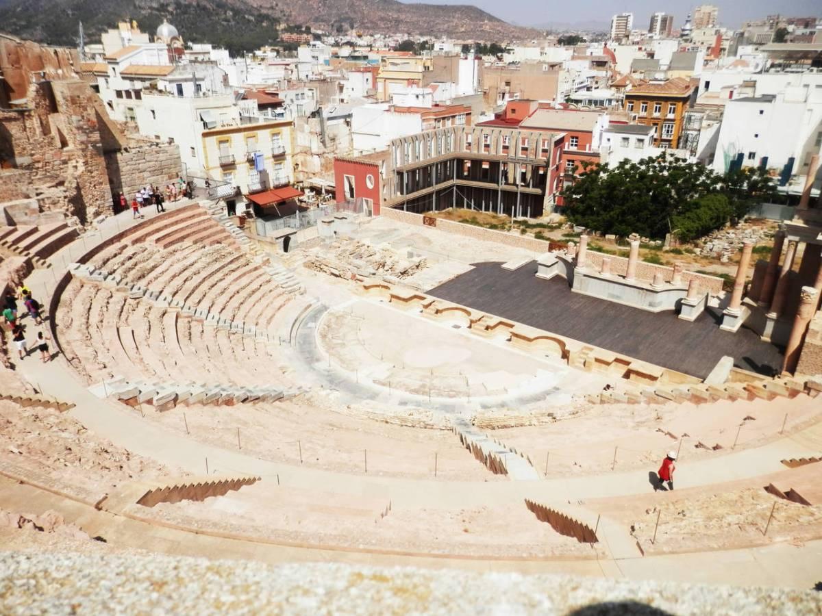 Guía paso a paso para recorrer Cartagena